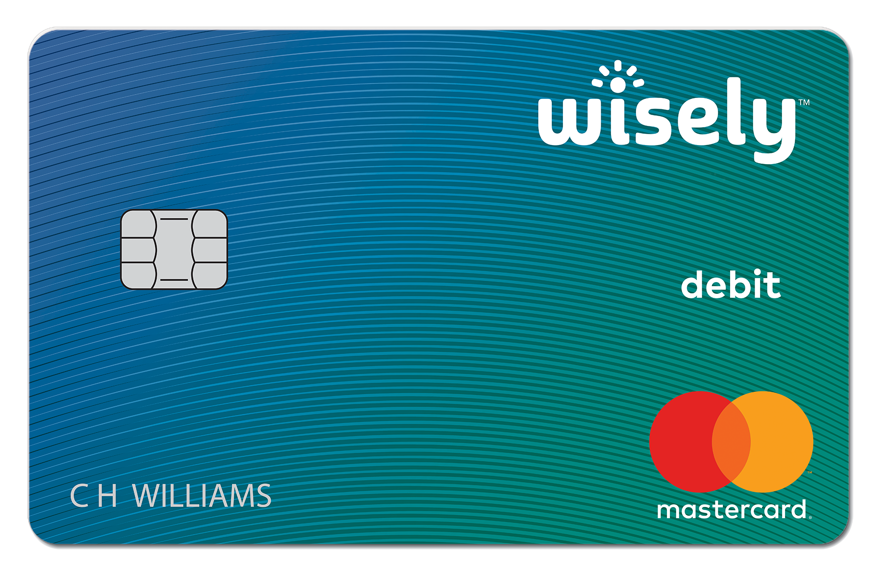 Wisely Pay Card